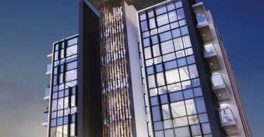 Sunway University New Building - Construction Plus Asia