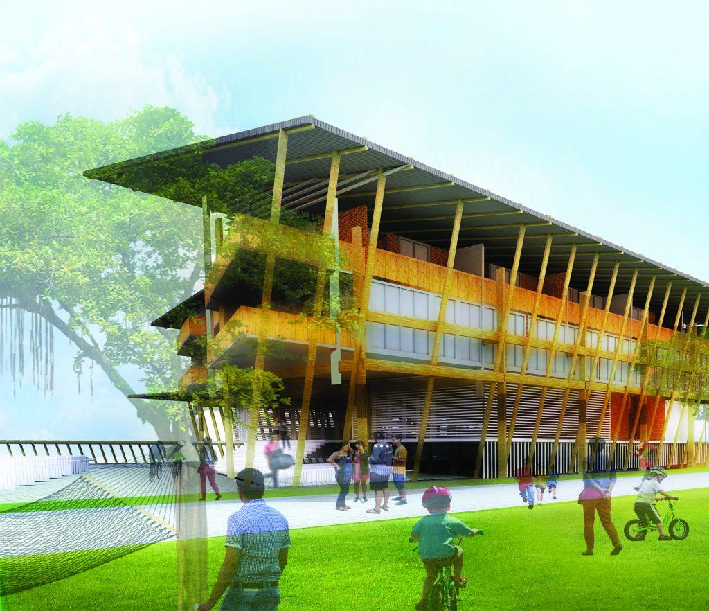 Character Design Course Singapore : Portuguese settlement community centre construction plus