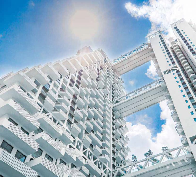 Home Design Expo Singapore: Construction Plus Asia