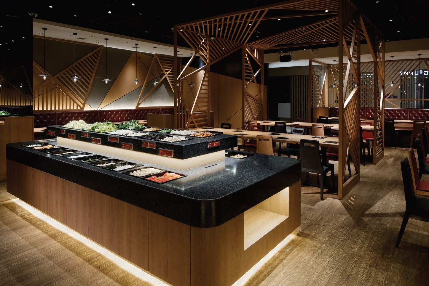 gyuhachi restaurant   k11