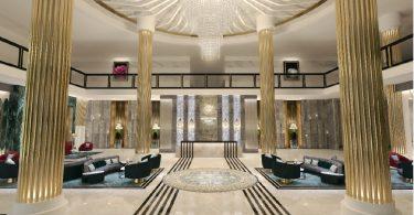 ¬¬Khách Sạn Mường Thanh Luxury Cần Thơ