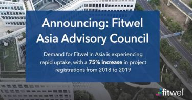 Announcing Fitwel Asia Advisory Council
