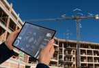 digital transformation, construction, architecture, new normal